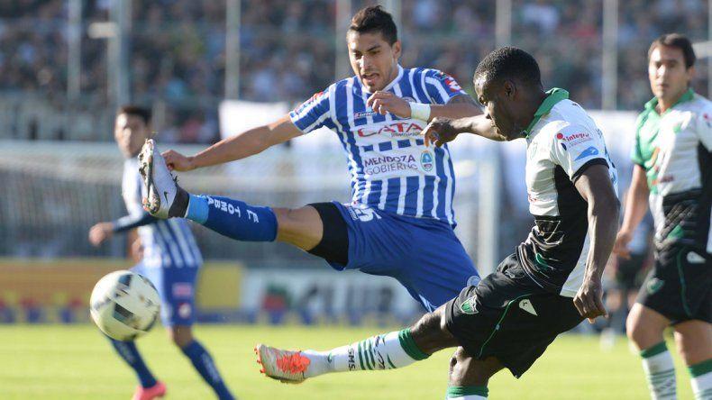 Godoy Cruz cayó ante San Martín y quedó afuera de la final
