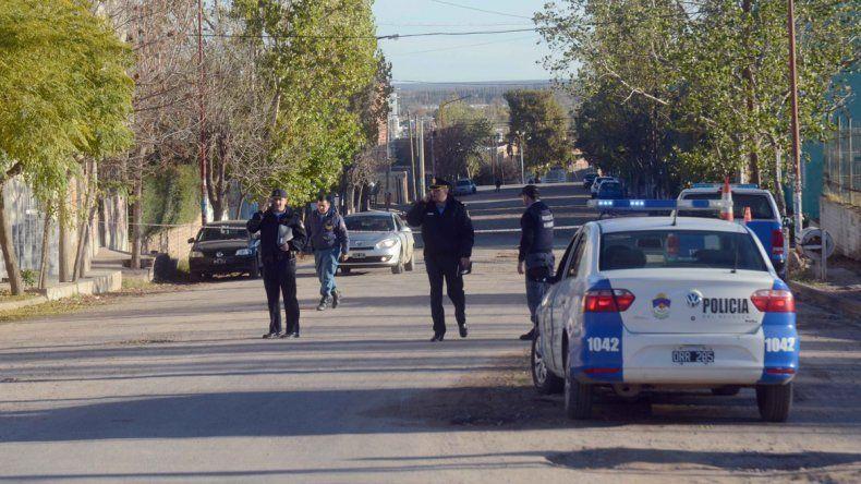 Una mujer fue asesinada luego de recibir un disparo en la cabeza en un ajuste de cuentas