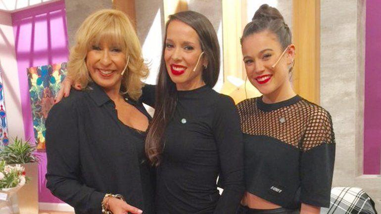 Desgeneradas debutó el 2 de mayo por Canal 9 y duró muy poco al aire.