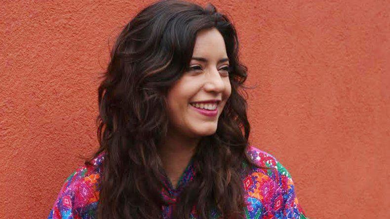 La cantante cuenta con cuatro discos