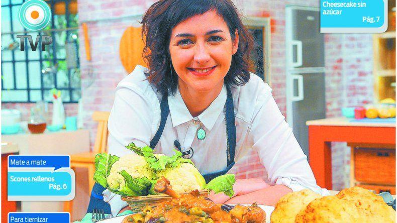 Cocineros Argentinos lleva a tu mesa sabores que enamoran
