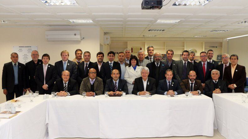 Desde hoy el IJAN preside la Asociación de Loterías de Argentina