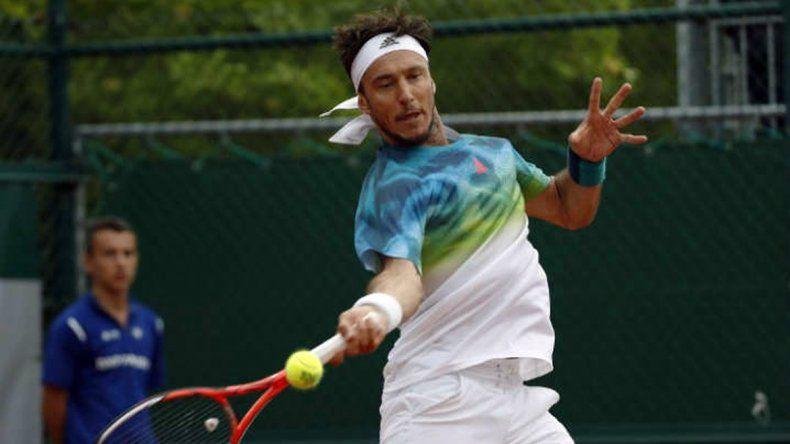 Triunfos de Pico Monaco, Bagnis y Berlocq en Roland Garros