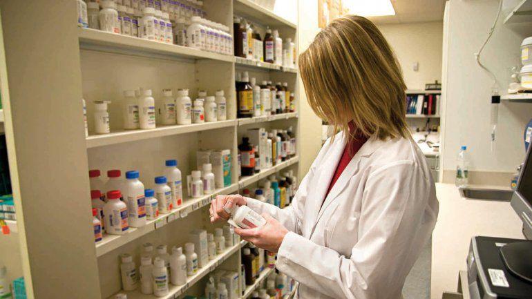 Los medicamentos vienen aumentando desde el año pasado.
