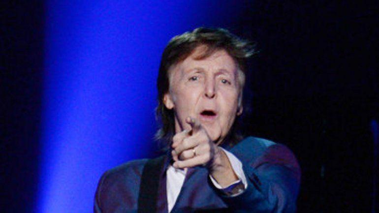Paul pensó en retirarse del mundo de la música.