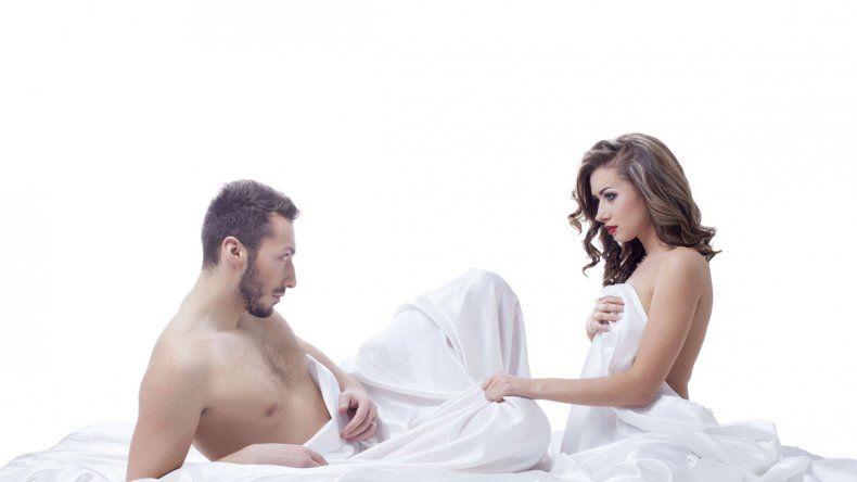 200. Parejas de recién casados fueron indagadas en el estudio.