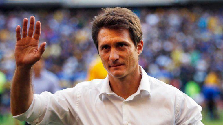 Guillermo le pasó una lista importante de jugadores a Angelici para comenzar a armar su equipo ideal.