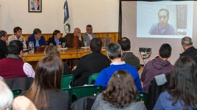 Provincia propondrá a Nación un tope de 500% para el aumento de gas en el turismo