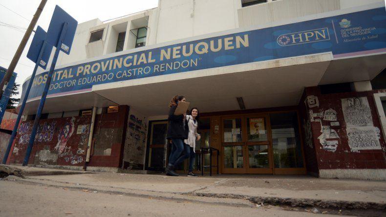 Una pelea entre dos hombres culminó con una mujer apuñalada en El Chañar