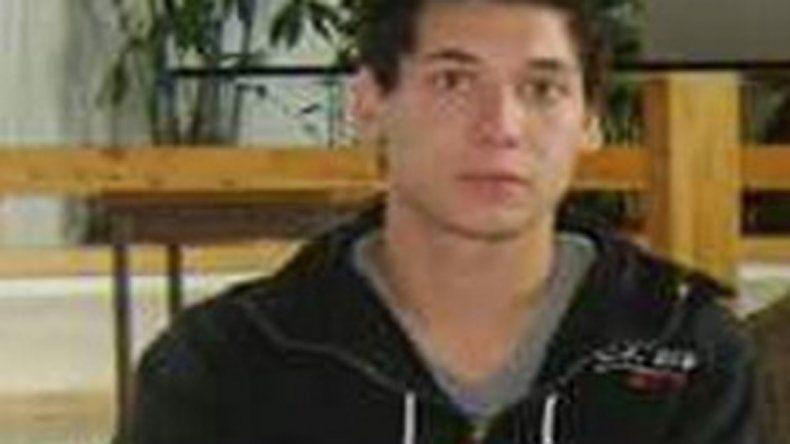 José Cuiñas fue atacado el domingo.