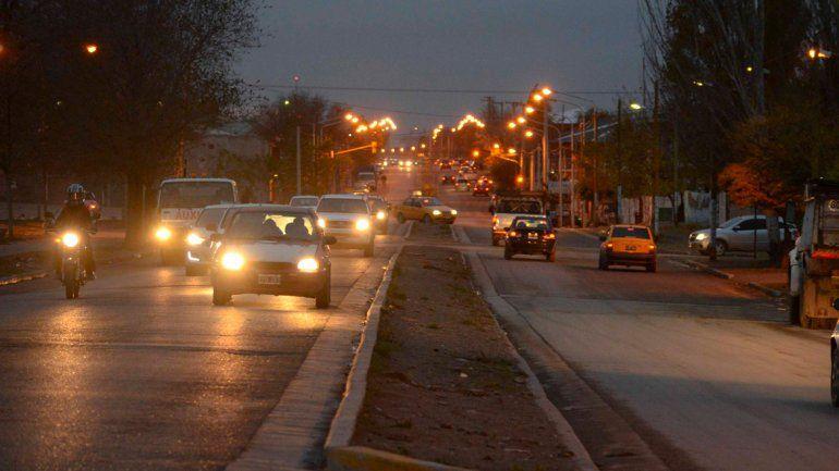 Avenida del Trabajador será una de las calles por las que pasará el Metrobús