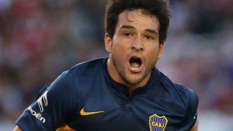 Se confirmó que Lodeiro deja Boca tras la Copa Libertadores.