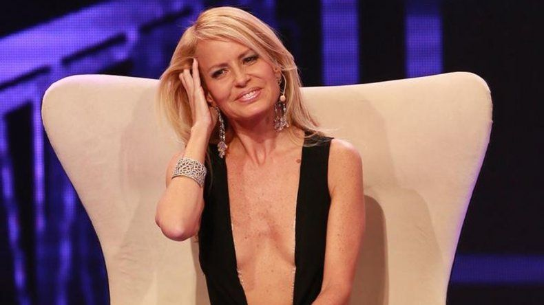 Cecilia Bolocco se refirió al apetito sexual de Carlos Menem: dijo que la despertaba a las tres y a las cinco.