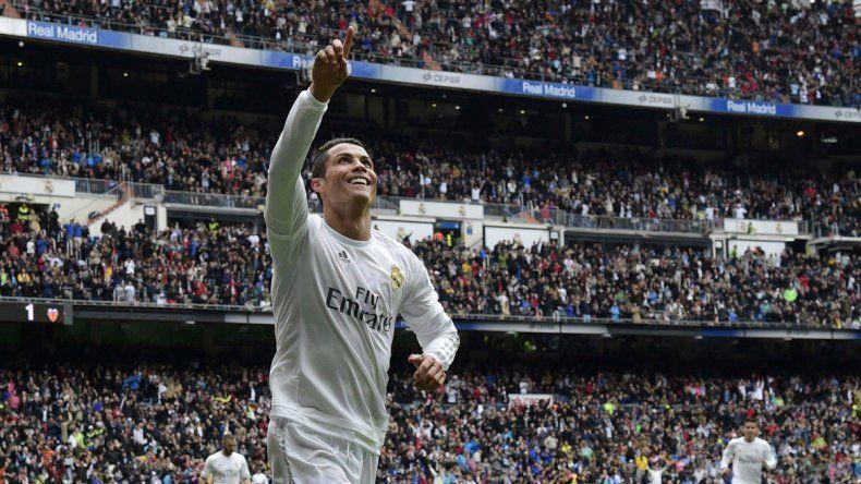 El Champion es de Madrid