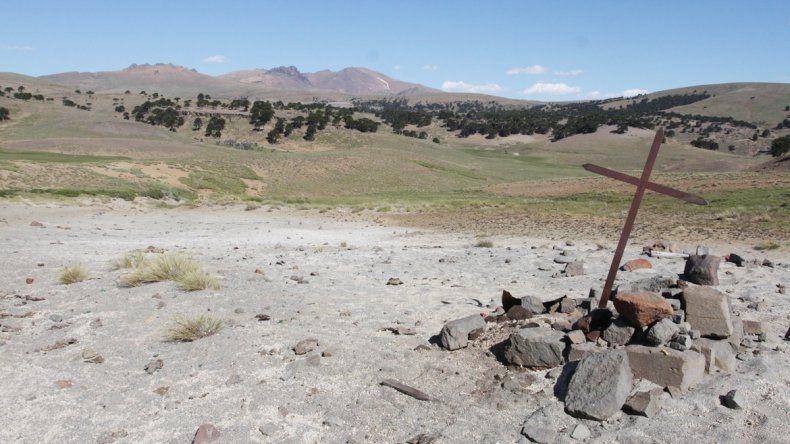 El valle de Zainuco