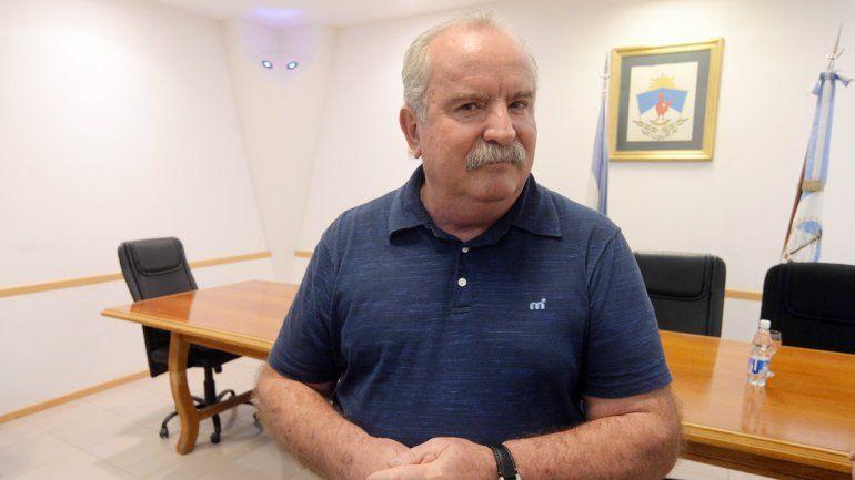 El jefe de la fuerza habló de la actual situación de la Policía.