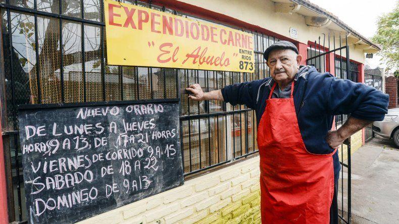 Domingo pudo bajar los precios de algunos cortes.