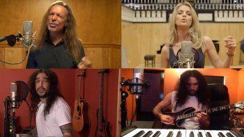 60 años de rock contados en cinco minutos