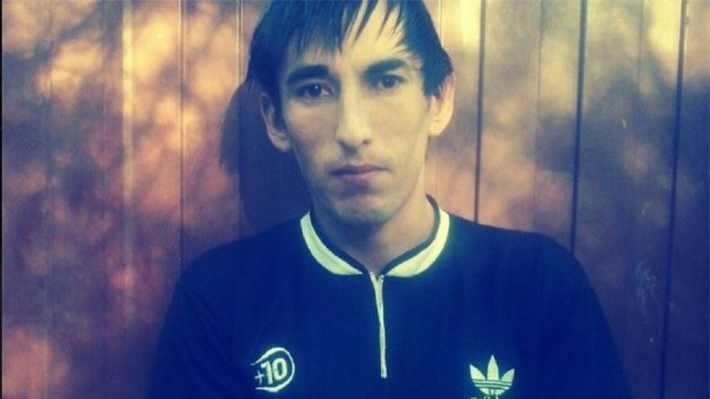 El asesino había contactado a Micaela por Facebook haciéndose pasar por otra niña.