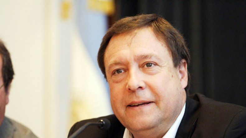Gabriel Carmona relató su tragedia al entonces intendente de Cipolletti.