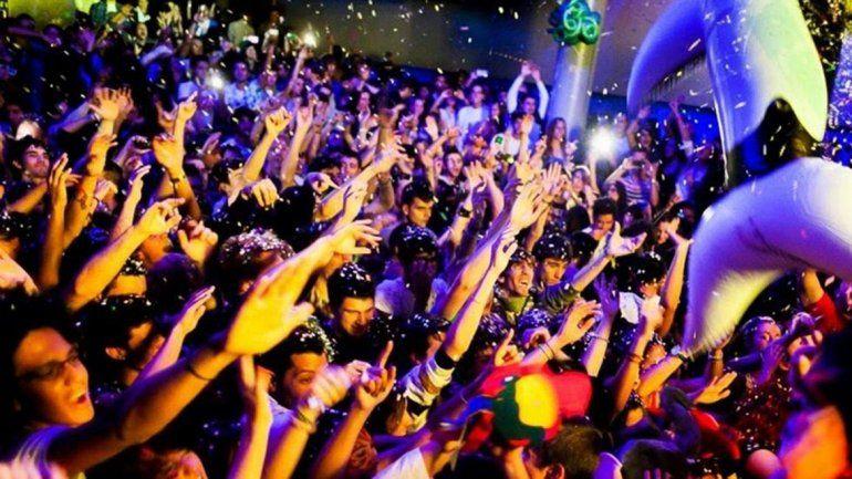 Quieren endurecer los controles para los clubes y salones de eventos