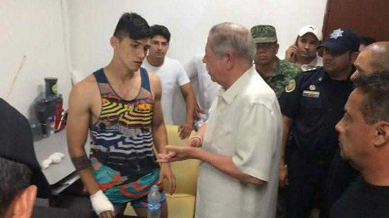 México: liberaron a un futbolista que estaba secuestrado