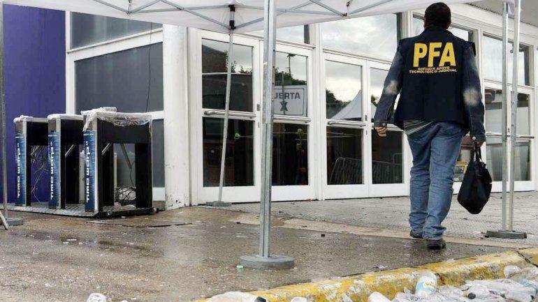 La trágica fiesta de Costa Salguero es investigada por la Justicia.