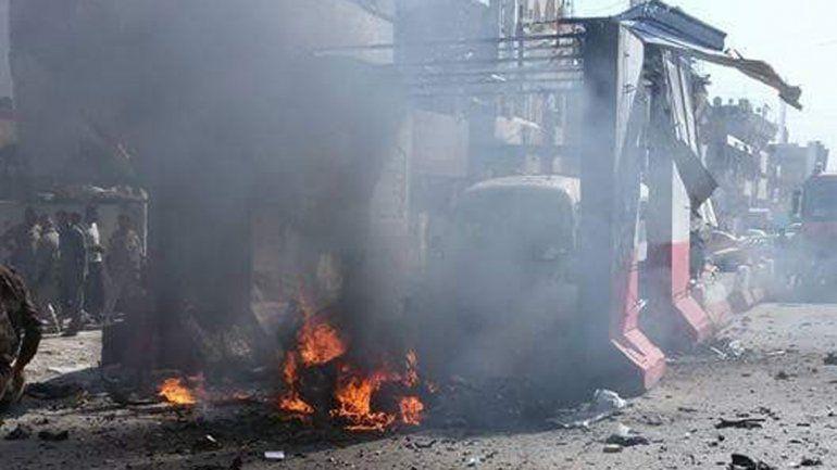 La violencia terrorista no cesa en Medio Oriente y se cobra víctimas.