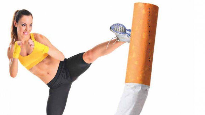 Hoy se conmemora en todo el planeta el Día Mundial sin Tabaco.
