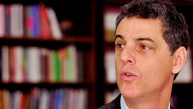 Benito Pont se desempeñaba como fiscal federal en Paso de los Libres.
