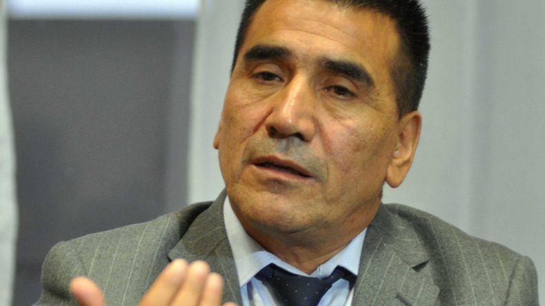 Rioseco aseguró que Pereyra es un vocero de Macri