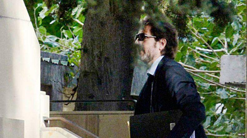 El juez federal Sebastián Casanello.
