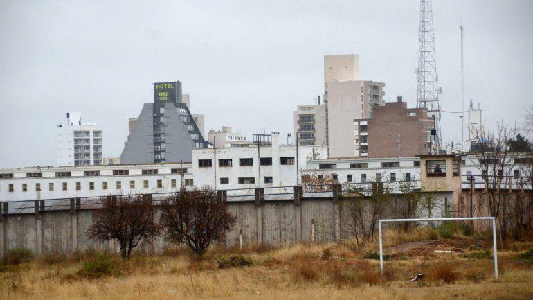 El predio de la U9 es uno de los que el Municipio quiere urbanizar.