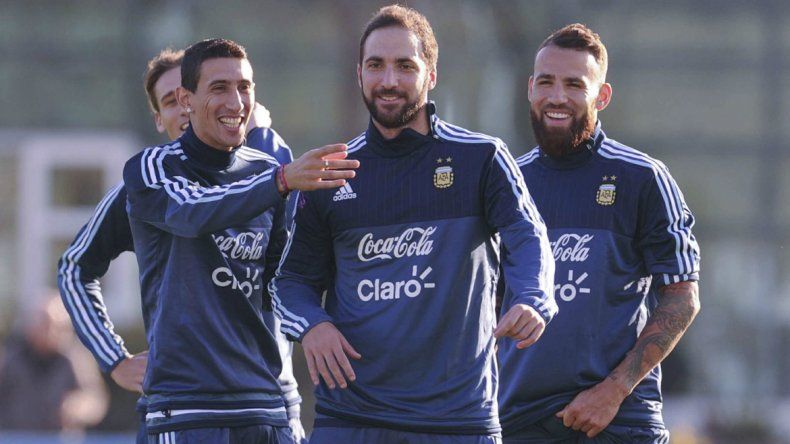 El Fideo se sacó el cassette y fue sincero con la obligación de Argentina de salir campeón.