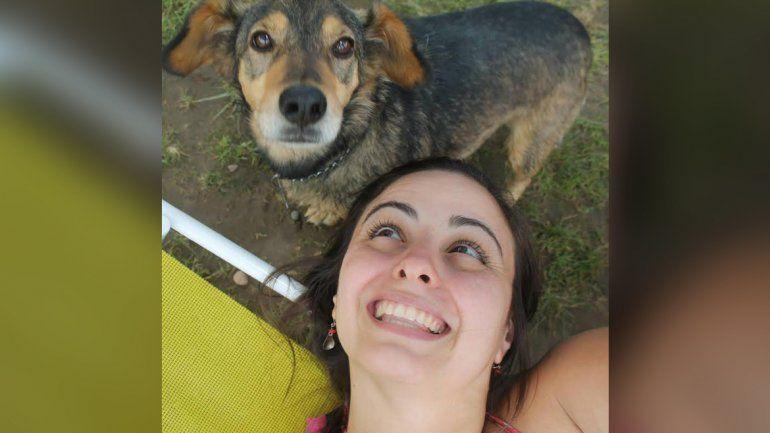 Cerró el concurso del Día del Perro: mirá las selfies que participan por una bolsa de 20 kilos de alimento