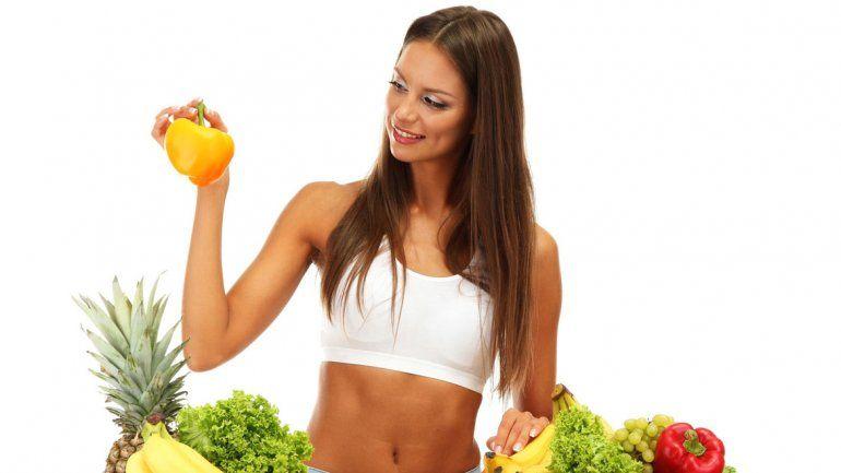 Proteínas. Para obtenerlas hay que saber mezclar frutos secos