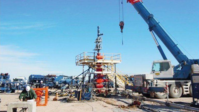 Petrolera estadounidense promete ampliar su millonaria inversión en Vaca Muerta
