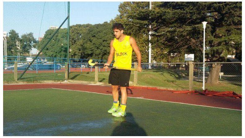 Confirmado: el Piojo López estará en Río 2016
