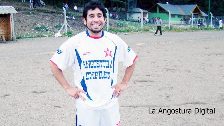 Fabián Alvarado trabajaba en el municipio