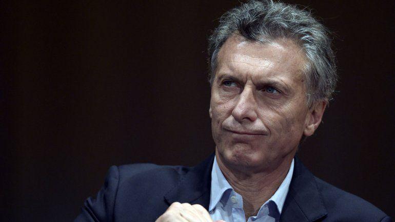 Aseguran que Macri está internado en la Clínica de Olivos
