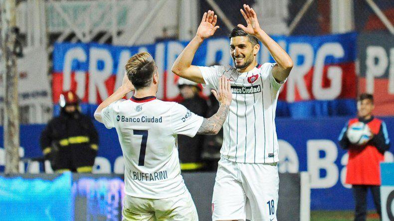 Blandi seguirá jugando en San Lorenzo