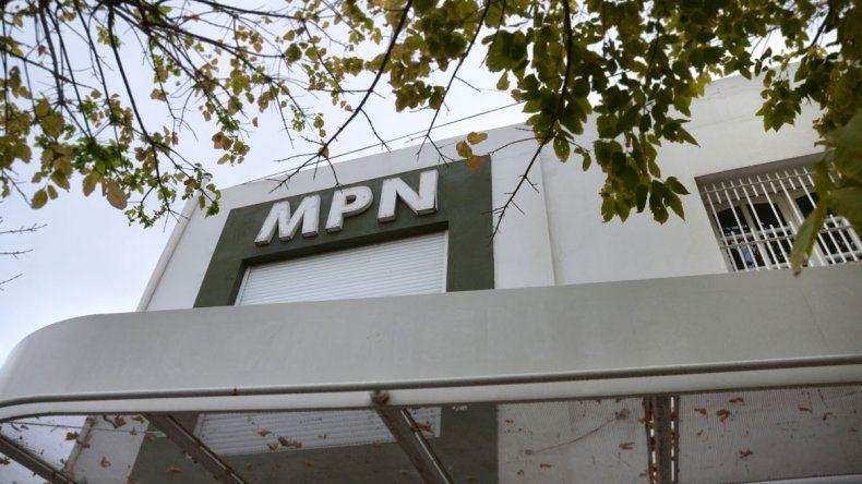 Con un homenaje a Felipe Sapag, el MPN celebra sus 55 años
