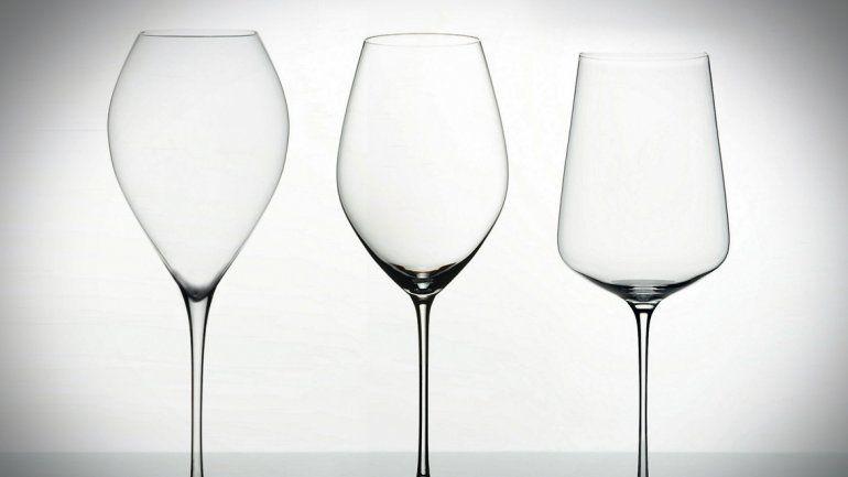 Copas de champagne: llega el fin de la era flauta