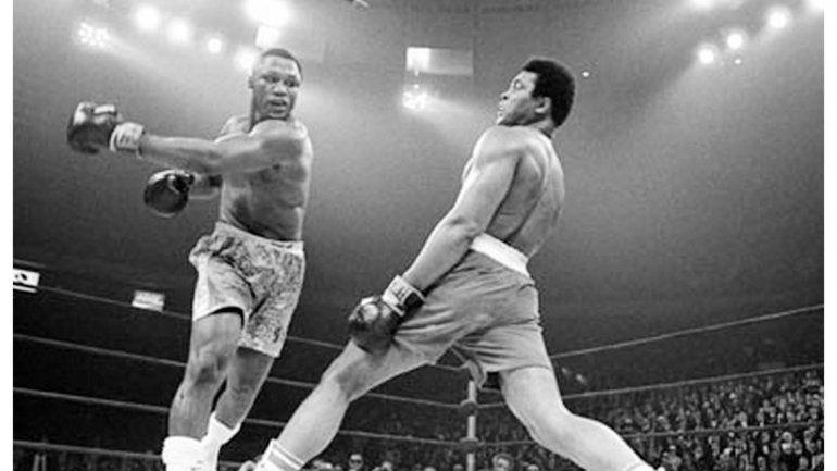 Murió Ali, nace la leyenda