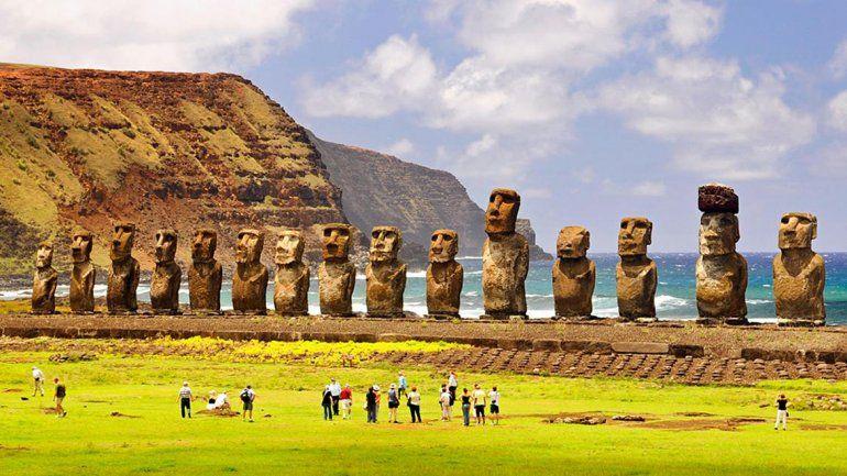 El cambio climático amenaza a los patrimonios de Latinoamérica
