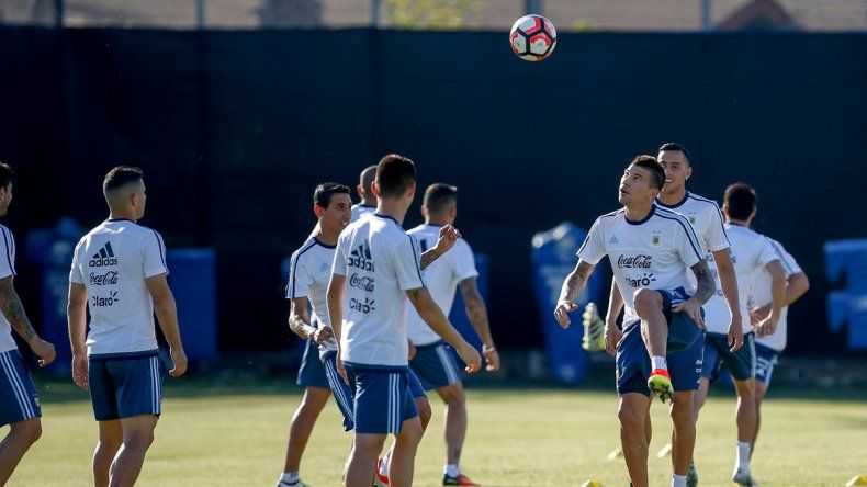 Comienza una nueva chance para la generación de Messi y compañía. El rival será el mismo que le aguó el festejo en 2015.