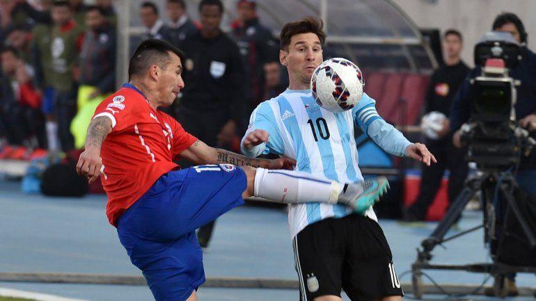 5 jugadores quedaron en el 11 inicial de aquella final: Romero