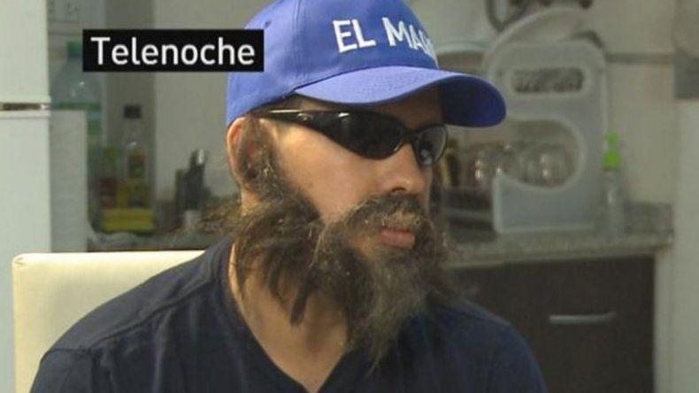 Detuvieron a Monchi Cantero