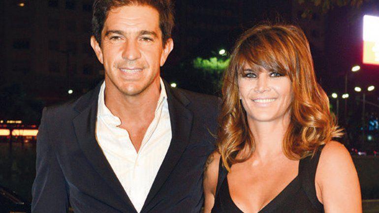 Amalia Granata confesó que está embarazada de Leonardo Squarzon