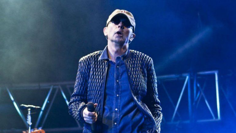 La cinta contará con una entrevista al músico realizada por Mario Pergolini